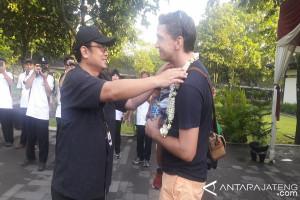 TWC targetkan 4,7 juta pengunjung Borobudur