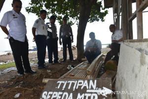 Tim Saber Pungli Batang sidak petugas parkir ilegal (VIDEO)