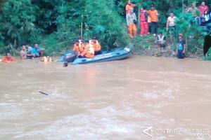 Basarnas cari bocah tenggelam di Sungai Citanduy Cilacap