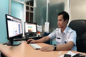 BMKG Banjarnegara: Banyumas-Cilacap berpotensi hujan lebat