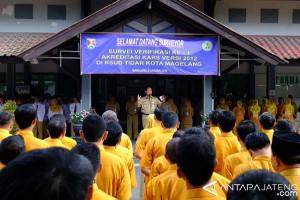 Pemkot Magelang bangun lagi gedung bertingkat di RSUD