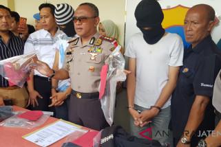 Sebelum ditangkap, pembunuh sopir taksi daring sempat sekolah