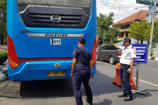 Koridor VII Trans Semarang segera dioperasikan