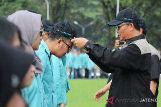 1.889 mahasiswa UNS ikuti KKN tematik