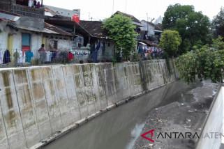 Dinas Pariwisata imbau warga jaga kebersihan Kali Pepe