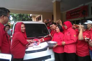 PDIP Pedurungan operasikan mobil layanan perempuan-anak