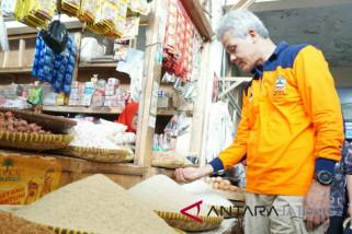 Ganjar minta Mentan kaji ulang impor beras