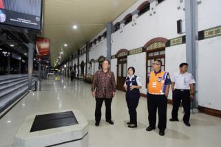 Legislator mendorong percepatan rel pelabuhan Semarang