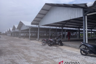 Pemkot Semarang sosialisasi relokasi pasar johar ii