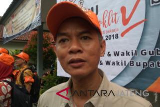KPU: Petugas pemutakhiran datangi 1,5 juta rumah