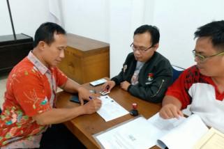 LPP PWI pendaftar pertama pemantau Pilgub Jateng
