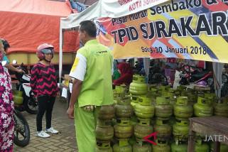 Tahun ini, Surakarta tidak menambah kuota elpiji subsidi