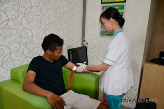 2 pemain baru Persis jalani tes medis