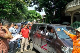 Sidang vonis remaja pembunuh sopir taksi digelar terbuka