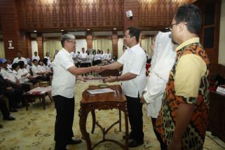 Wali Kota Semarang tuntut birokrasi tancap gas