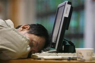Kurang tidur, remaja Beijing berisiko alami gangguan mental