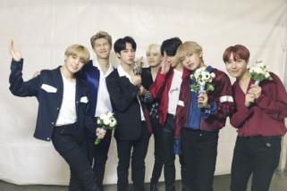BTS raih Daesang di Golden Disc 2018 hari kedua