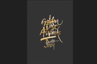 Pemenang ajang Golden Disc 2018 hari kedua