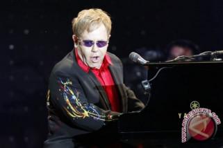 Elton John ingin persembahkan tur terakhir yang spektakuler