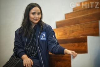 Gita Gutawa Sibuk jadi perduser musik
