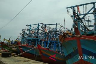 Aktivitas pelayaran di Jepara belum normal