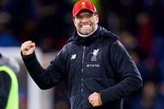 Juergen Klopp bertekad akhiri puasa gelar Liverpool
