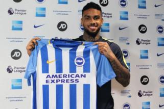 Rekrut Locadia dari PSV, Brighton pecahkan rekor transfer klub