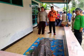 Tenggelam di Serayu, seorang bocah ditemukan meninggal
