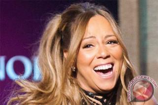 Mariah Carey duduki kursi Meryl Streep di Golden Globes 2018