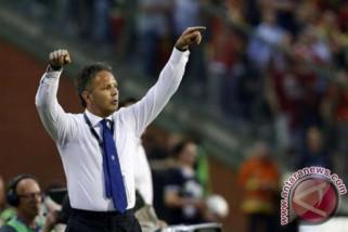 Bekuk Napoli,  Juventus melenggang ke semifinal Coppa Italia