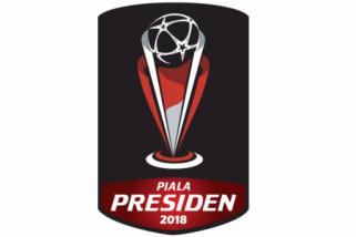 Tiket final Piala Presiden dijual Rp75 ribu - Rp300 ribu