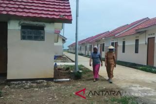 Rumah nelayan Jepara ditempati pada awal 2019