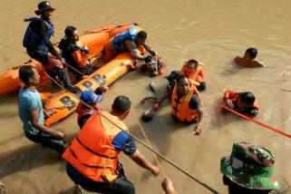 Korban tenggelam di sungai Jepara ditemukan tewas