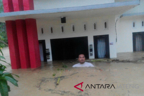 Masyarakat Donorojo Jepara diminta mewaspadai banjir