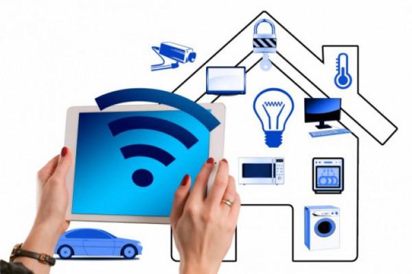 Pemerintah Desa Suwatu Pati sediakan internet murah