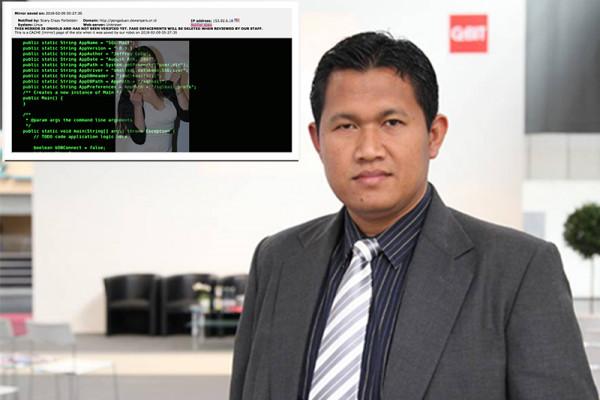 Registrasi SIM card persulit aksi produsen hoaks