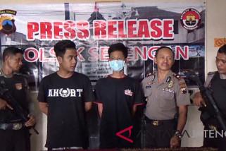 Terlibat narkoba, dua remaja di Solo dibekuk