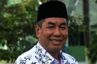 PGRI Kota Magelang galang solidaritas untuk guru Budi