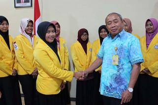 Delapan mahasiswa Untidar Magelang PKL di Malaysia