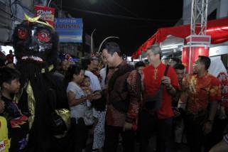 Wali Kota: keberagaman masyarakat perkuat Kota Semarang
