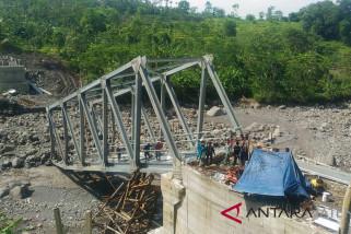 Pekalongan usulkan anggaran pembangunan Jembatan Kali Keruh Rp18 miliar