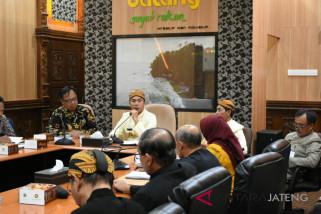 BPK periksa laporan keuangan Pemkab Batang