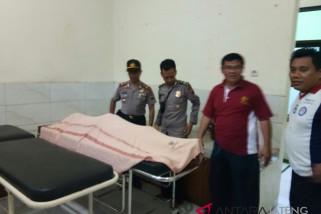 Tiga siswa tenggelam di Sungai Lampir Batang, satu ditemukan tewas