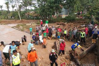 Pemulihan pascabencana di Jateng diminta secara cermat dan tepat