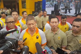 Hanya teman kerja, dua terduga teroris Temanggung dipulangkan