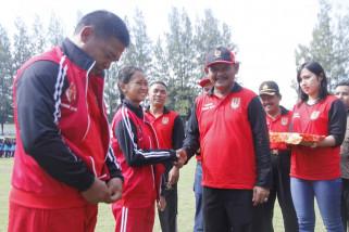 1.500 atlet ikuti Popda Kota Semarang