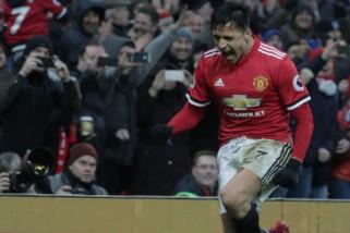 Sempat terganjal visa, Sanchez bisa perkuat MU di laga pramusim
