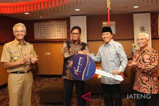 Bank Jateng - Undip jalin kerja sama jasa layanan perbankan