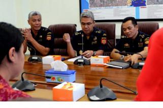 Bea Cukai bersinergi dengan Pemkab Semarang