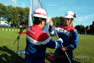 Pekerja Pertamina Cilacap diminta implementasikan HSSE